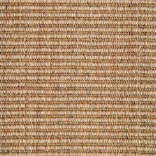 Load image into Gallery viewer, Tawny textured 100% Natural Woven Sisal Carpet