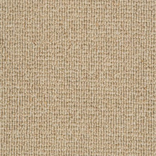 Load image into Gallery viewer, Camel textured Luxury Wool Loop Carpet