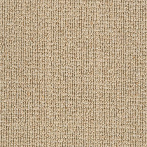 Camel textured Luxury Wool Loop Carpet