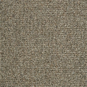 Dark Brown textured Luxury Wool Loop Carpet