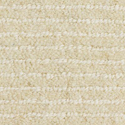 cream handwoven horizontal line Luxury Wool Carpet