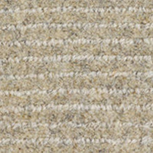 Load image into Gallery viewer, Clay handwoven horizontal line Luxury Wool Carpet