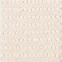Load image into Gallery viewer, Beige White Spots Pattern 100% Wool Hande Made Woven Carpet