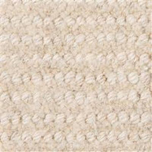Fawn White Spots Pattern 100% Wool Hande Made Woven Carpet