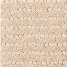 Load image into Gallery viewer, Light Brown White Spots Pattern 100% Wool Hande Made Woven Carpet