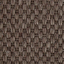 Load image into Gallery viewer, Roasted Coffee textured Woven Loop Sisal Carpet