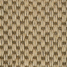 Load image into Gallery viewer, Sand textured Woven Loop Sisal Carpet