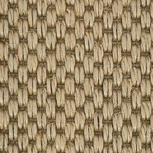 Sand textured Woven Loop Sisal Carpet