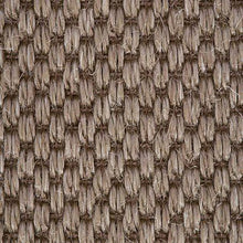 Load image into Gallery viewer, Praline textured Woven Loop Sisal Carpet