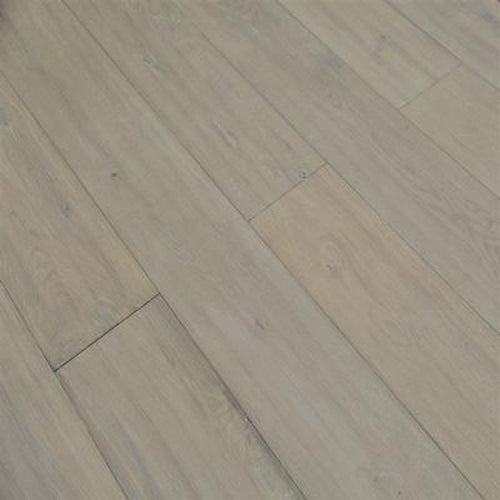 bespoke smoked hand scraped white oil engineered oak flooring 20mm