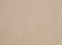 Load image into Gallery viewer, Beige Natural 100% Wool Loop Carpet