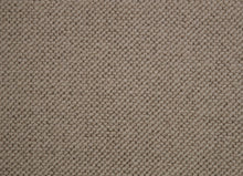 Load image into Gallery viewer, Dark Brown Brown Natural 100% Wool Loop Carpet