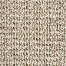 Load image into Gallery viewer, Sand textured Luxury Wool Loop Carpet