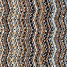 Load image into Gallery viewer, Fabulous - Zig Zag Laneve Wool Carpet