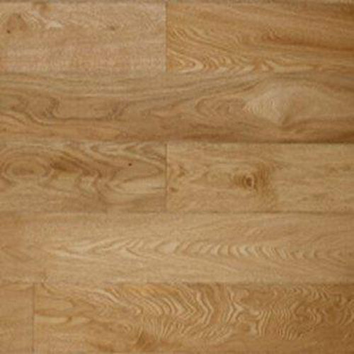 Hand Crafted Collection -  Enginnered Wood Oak Flooring Natural Brushed and UV Oil