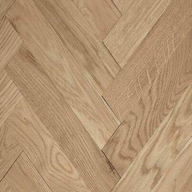 Heritage Parquet - Hp005 Cathedral - Wood