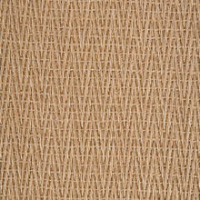 Load image into Gallery viewer, Topaz Beige Pattern 100% Natural Herringbone Weave Sisal Carpet