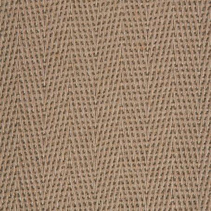 Light Brown Pattern 100% Natural Herringbone Weave Sisal Carpet