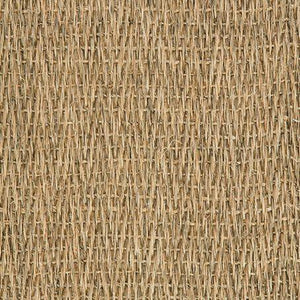 Honey Beige Pattern 100% Natural Herringbone Weave Sisal Carpet