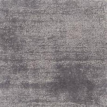 Load image into Gallery viewer, Space Grey Luxury Hand made Carpet Silk Feel 100% Tencel