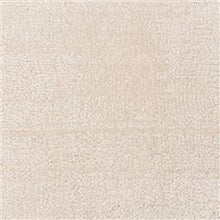 Load image into Gallery viewer, White Gold Luxury Hand made Carpet Silk Feel 100% Tencel