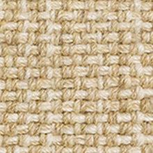 Load image into Gallery viewer, Cream textured woven Tweed Design Wool Carpet