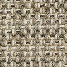 Load image into Gallery viewer, Taupe textured woven Tweed Design Wool Carpet