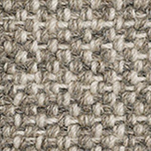 Load image into Gallery viewer, Brown textured woven Tweed Design Wool carpet