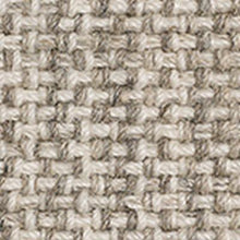 Load image into Gallery viewer, Grey textured woven Tweed Design Wool Carpet