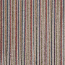 Load image into Gallery viewer, Pastels Coloured Natural Wool Stripe Carpet