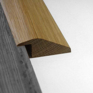 Oak Ramp Profile