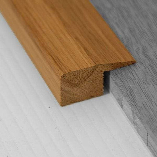 Oak Square Edge Profile