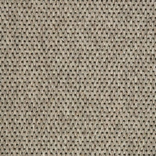 Load image into Gallery viewer, Light Brown Woven Loop Pile 100% Wool Carpet