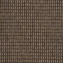 Load image into Gallery viewer, Two Tone Mousey Cinnamon Loop Stripe 100% Wool Carpet