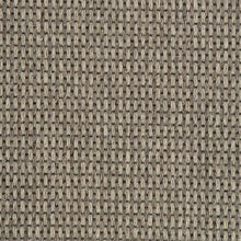 Load image into Gallery viewer, Two Tone Pepper Stone Loop Stripe 100% Wool Carpet