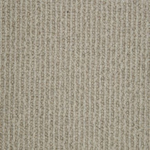 Load image into Gallery viewer, Brown Linear Effect Natural Luxury 100% Wool Carpet