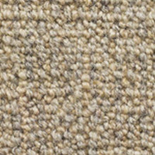 Load image into Gallery viewer, Hessian textured Rustic Look Wool Carpet