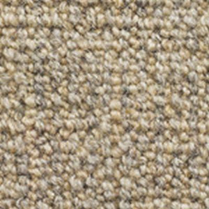 Hessian textured Rustic Look Wool Carpet