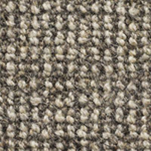 Ash textured Rustic Look Wool Carpet