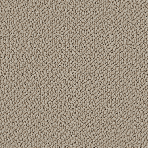 Soft Sands Light Brown Natural 100% Luxury Wool Loop Carpet