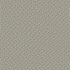 Starlight Grey Natural 100% Luxury Wool Loop Carpet