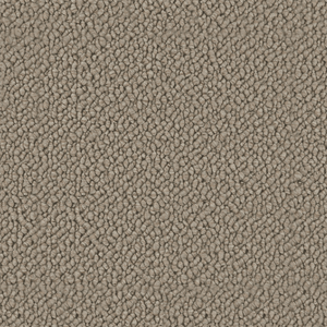 Warm Glow Brown Natural 100% Luxury Wool Loop Carpet
