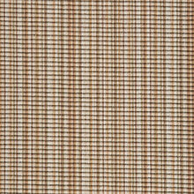 Load image into Gallery viewer, Amber Glow Natural Stripe Luxury 100% Wool Carpet