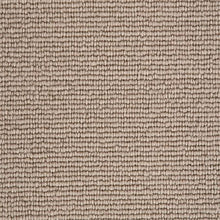 Load image into Gallery viewer, Caramel Light Brown Natural 100% Wool Loop Carpet