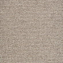 Load image into Gallery viewer, Nutmeg Brown Natural 100% Wool Loop Carpet