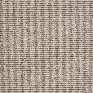 Nutmeg Brown Natural 100% Wool Loop Carpet