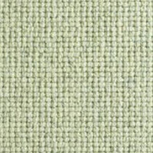 Load image into Gallery viewer, LIght Green textured Natural Chunky Loop Wool Carpet