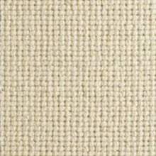 Load image into Gallery viewer, Cream textured Natural Chunky Loop Wool Carpet