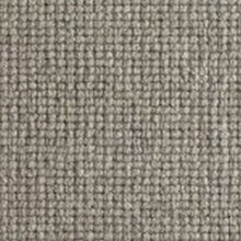Load image into Gallery viewer, Brown textured Natural Chunky Loop Wool Carpet
