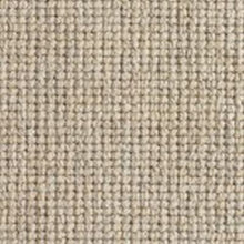 Load image into Gallery viewer, Light Brown textured Natural Chunky Loop Wool Carpet